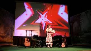 CURELEA ANDREEA -BRAN MUSIC FEST 2019