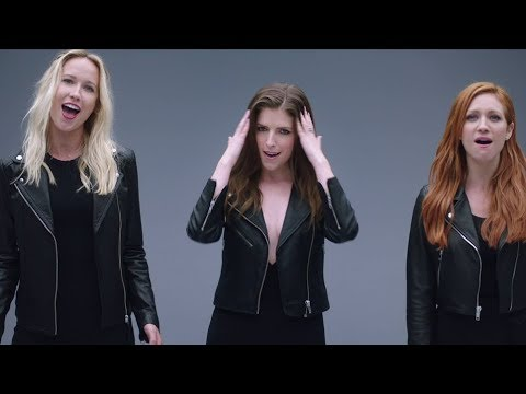 Pitch Perfect 3 Music Video
