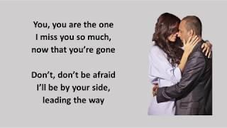 Arash feat. Helena - Broken Angel - Full English Version Lyrics ♪