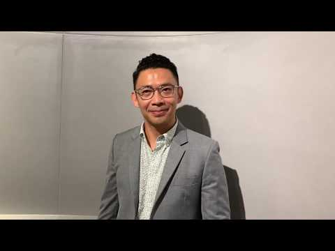 Behind The Scenes - OmiseGO At BoT