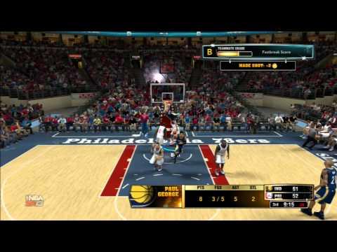 NBA 2K13 - My Career - Episode 10 ( Philadelphia 76ers )