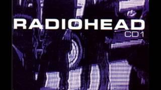 3 - Punchdrunk Lovesick Singalong - Radiohead