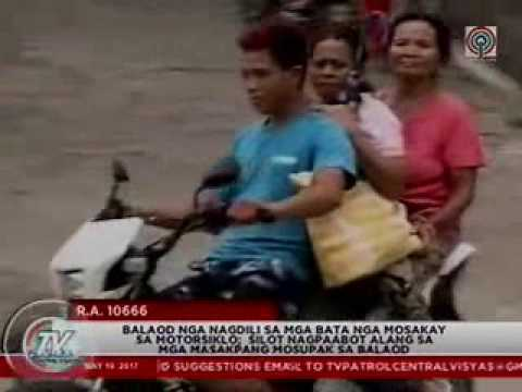 TV Patrol Central Visayas - May 19, 2017