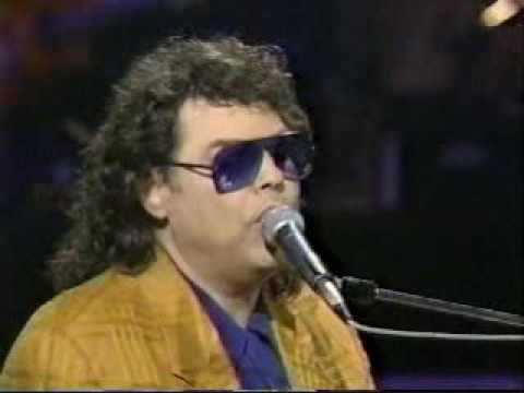 Ronnie Milsap with JD Sumner and the Stamps
