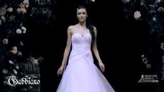 Свадебное платье Джинерва. Свадебный салон Gabbiano в Саранске.