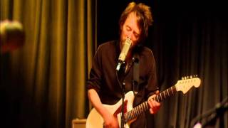 Radiohead - Optimistic - Live From The Basement [HD] Track Listing:...