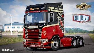 "[""ets2 best mods"", ""top mods"", ""ets2 realistic mods"", ""ets2 mods"", ""euro truck"", ""truck simulator"", ""euro truck simulator 2"", ""ETS 2 Mod | Wolf's Scania Next Gen S skin Pack Vol.1 [ETS2 v1.36]"", ""Wolf's Scania Next Gen S skin Pack Vol.1"", ""Scania Next Gen"