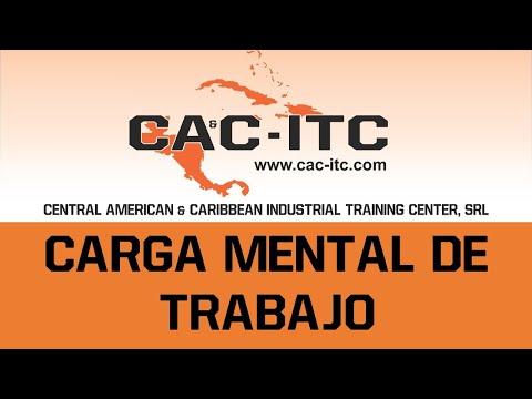 TIP DE GESTIÓN PREVENTIVA 18: CARGA MENTAL DE TRABAJO.
