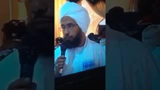 """بالفيديو.. عقد قران الرئيس عمر البشير للمرة الثالثة على شابة """"بِكر"""""""