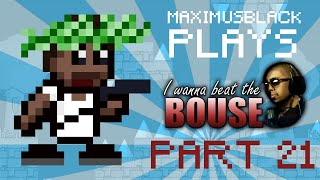 I Wanna Beat The Bouse Playthrough Part 21 - Mario World