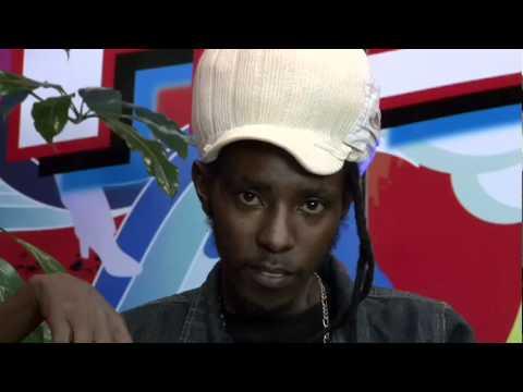 DJ Mbusi of Ghetto Radio 89.5FM endorses Kenya28Feb