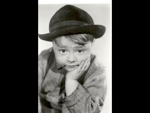 "What happened to Little Rascals ""Spanky""?"