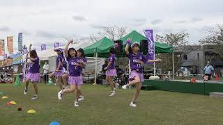 TSUBASA SPL∞ASH アクターズスクール広島 20200922 サンフレッチェ広島応援イベント 国営備北丘陵公園.