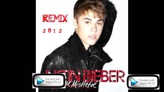 Justin Bieber - Christmas Remix (Under The Mistletoe)