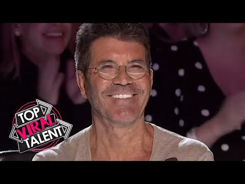 SIMON COWELL LOVES AUDITIONS! Greatest Ever Auditions That Simon Cowell Loved!