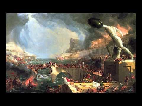 Telepathic Teddy Bear - The Bleeding of Mercy (The Course Of Empire)