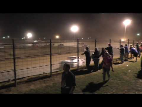 070116 Fayette County Speedway Purestock Feature