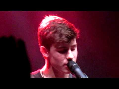 shawn-mendes---never-be-alone/hey-there-delilah-cover-(live-in-london)