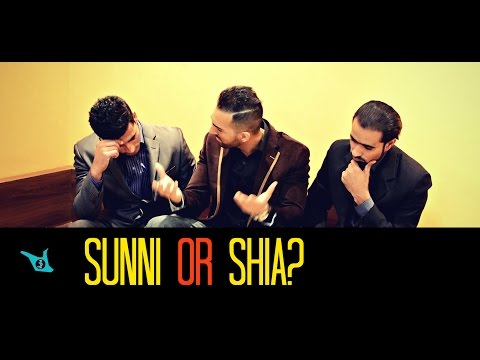 Are You Sunni or Shia? - SHAM IDREES