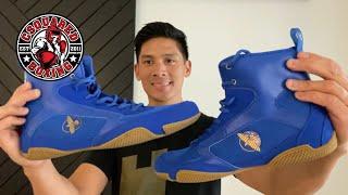 Hayabusa Pro Boxing Shoes REVI…