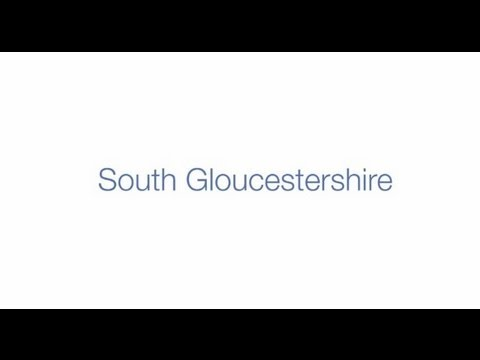South Gloucestershire, a great place
