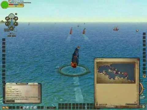 Pirates of the Burning Sea (корсары онлайн) свежий обзор