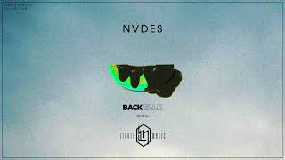 Nvdes Do You Think About Me Back Talk Remix