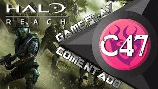 Vídeo Halo Reach