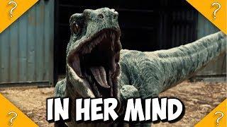 Delta pov - Jurassic World - movie theory