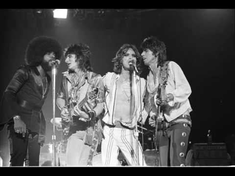 The Rolling Stones Live at the L.A. Forum [13/7/1975] - Full Show