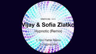 Play Hypnotic (Ron Flatter Remix)