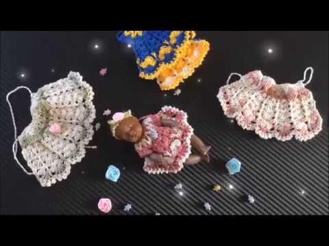 Kleider Für Mini Baby Born Youtube