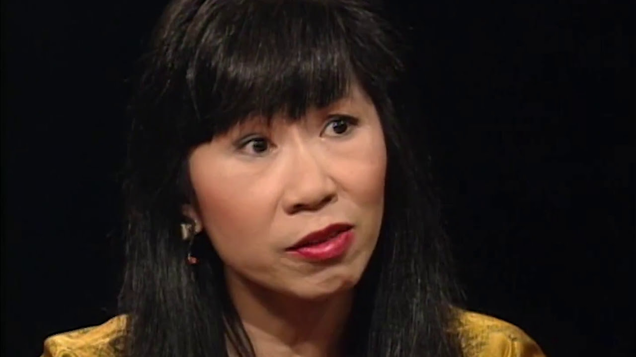 amy tan interview  amy tan interview 1992