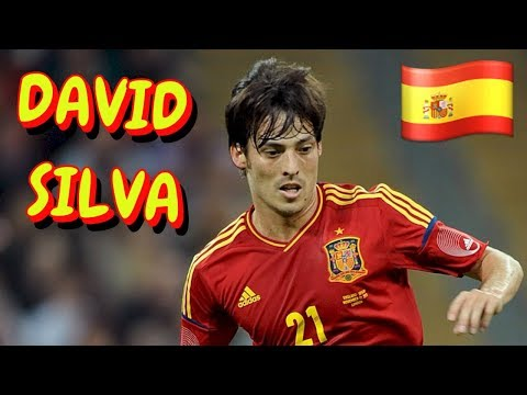 David silva,tribute,#21,spain,selection,summary world cup football, russia 2018, manchester city