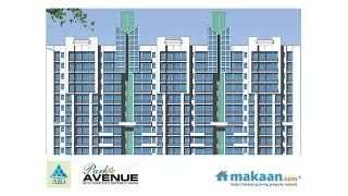 AIG Park Avenue, Gaurcity  1, Sector 4, Noida Extension, Greater Noida, Residential Apartments