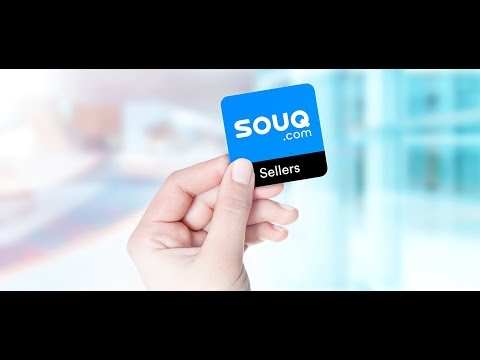Souq com | Jobs, Benefits, Business Model, Founding Story
