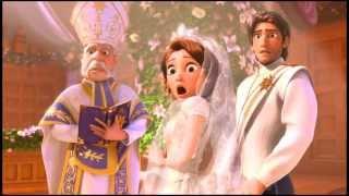 Рапунцель 2 Свадьба