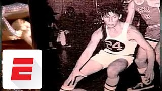 [Archives] Tom Izzo's biggest failure: A missed free throw back in high school | ESPN Archives thumbnail