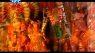kallu,bhojpuri bhakti song, ki run jhun baje, sidhant kumar