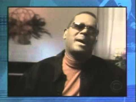 Luther Vandross Video Message at the Grammys 2004