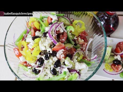 greek-salad-|-fresh-&-delicious-recipe-|-quick-and-easy-|-authentic-delicious!