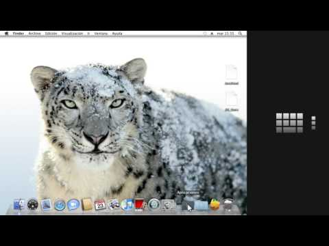 Guide] Mac OsX Snow Leopard on Zenfone 2 wi…   Asus ZenFone 2