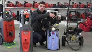 Bien choisir et utiliser un nettoyeur haute pression