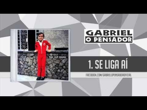 Gabriel o Pensador - Se Liga Aí