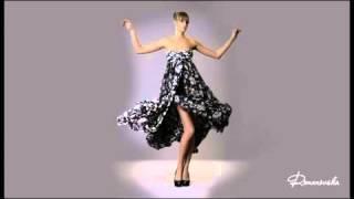 Женская мода от Ольги Романовской.