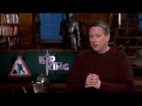 The Kid Who Would Be King Interview With Director Joe Cornish