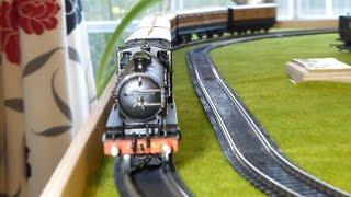 Model Rail Contest How many can you list? UK 00 model trains