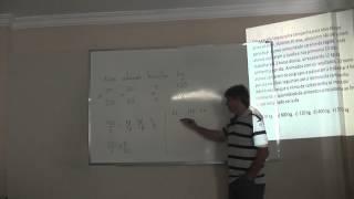 Gambar cover Aulão do Approbare   Matematica e Raciocinio Logico Parte 1   Prof Luigi Manzo