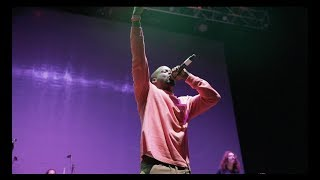 Baixar JAY ROCK - THE BIG REDEMPTION TOUR (EP 01)