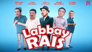 Labbay rais (treyler) | Лаббай раис (трейлер)